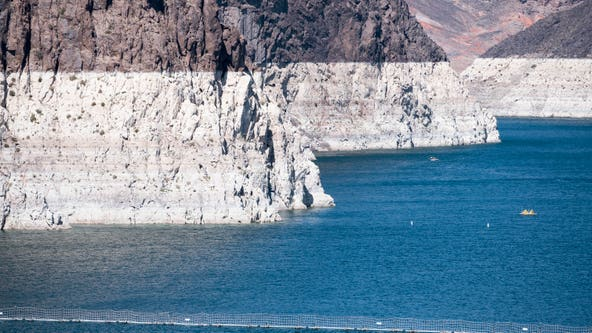 Projections on drought-hit Colorado River grow more dire