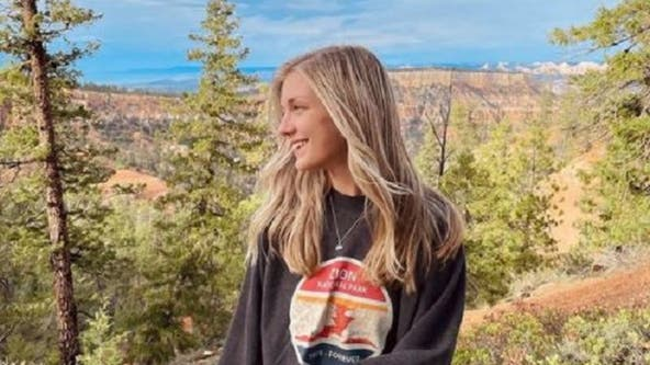 Gabby Petito case: Autopsy to be completed Tuesday for human remains found in Wyoming