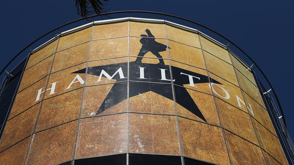 Man who refused to wear mask during 'Hamilton' performance at ASU Gammage arrested after alleged assault