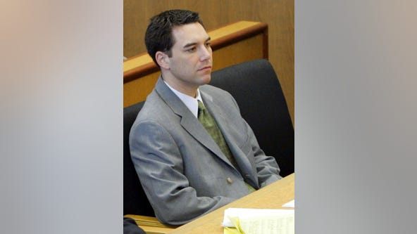 Scott Peterson will be re-sentenced in murder of pregnant wife, judge rules