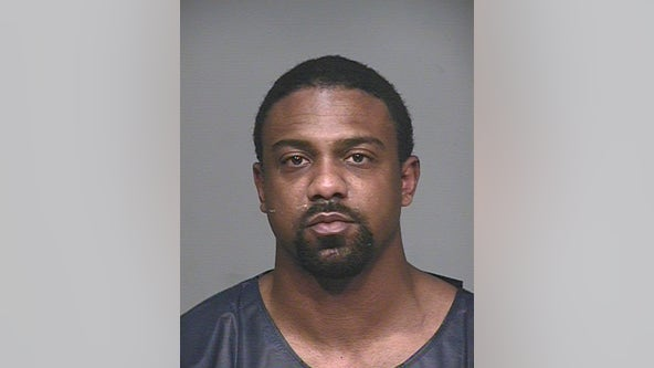 PD: Michael Jordan's son accused of assaulting hospital staff in Scottsdale