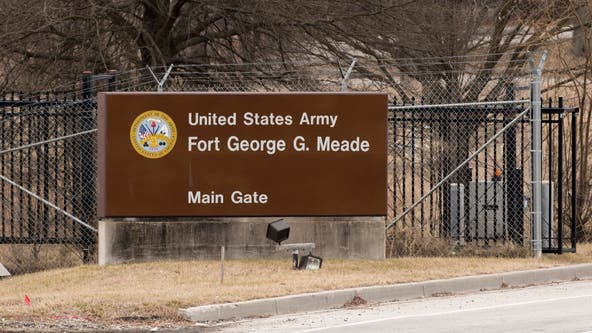 Fort Meade training exercise prompts national media to report fake 'mass shooting'