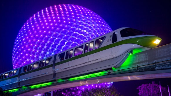 The future of Walt Disney World: New rides, shows, and more