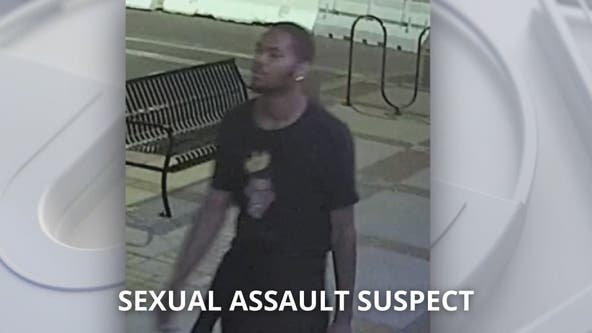 Chapman University sexual assault victim fights off attacker, 2 other students jump in to help