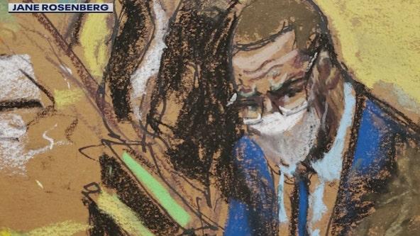 Feds urge jury to convict R. Kelly