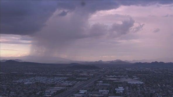 Arizona saw one of its wettest monsoon seasons in 2021