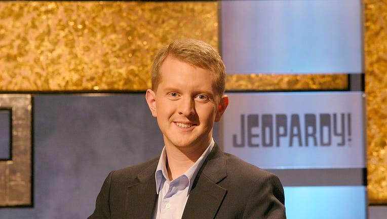 Ken Jennings' Streak On Jeopardy Comes To An End