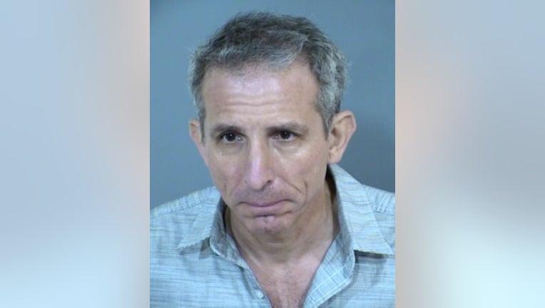 53-year old Erik Cohen