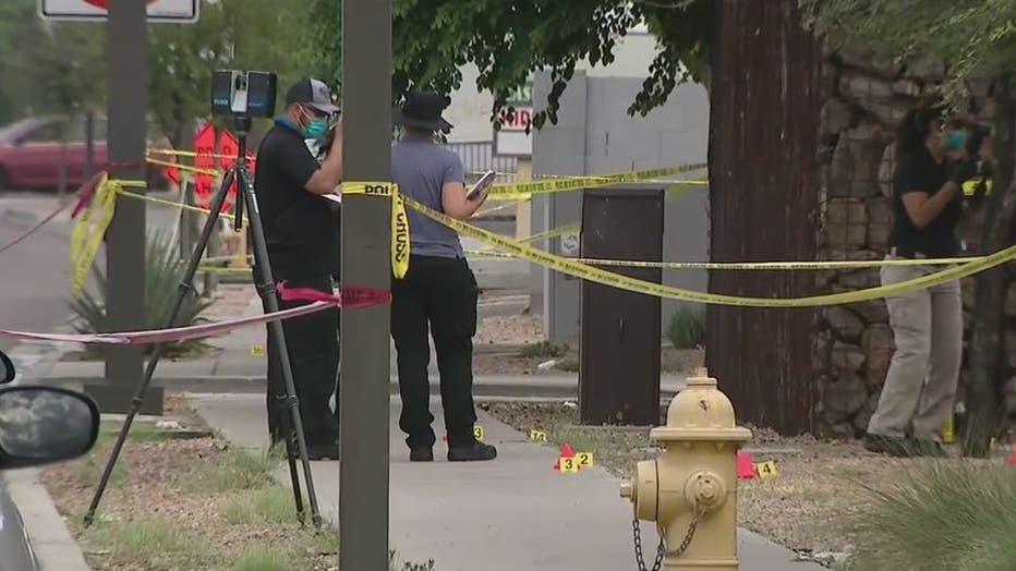 Dunlap homicide investigation