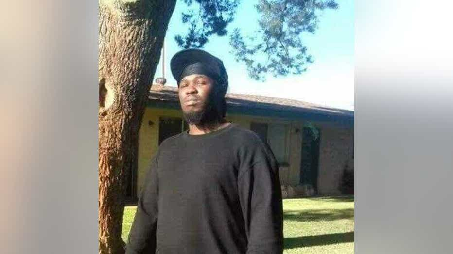 Dexton Sanders died in a shooting homicide on Aug. 24 and Phoenix Police are searching for clues as to who killed him. Photo courtesy of Teri Sleeper