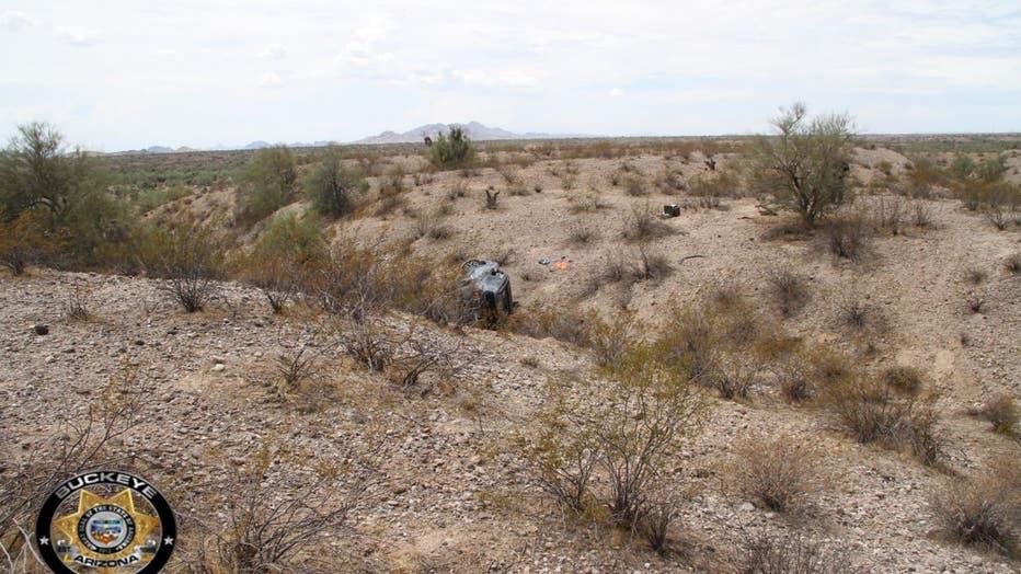 missing daniel robinson jeep