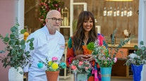 'Baker's Dozen': Tamera Mowry-Housley, Bill Yosses dish on sweet new series