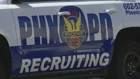 Phoenix Police Department struggling to hire enough experienced, new officers