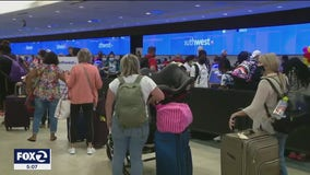 Chaos persists for Southwest passengers after airline cancels hundreds of more flights