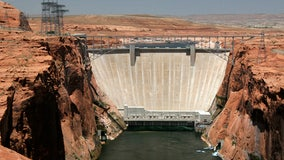 Hydropower decline in Southwest adds strain to power grids in drought