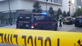 Gunman, female victim dead after active shooting incident in Midtown