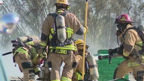 New cancer detection technology available for Phoenix police, firefighters