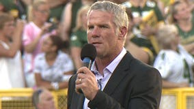 Favre, employee owe Mississippi $828K, state auditor says