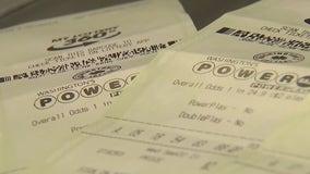 $1 million ticket, four $50,000 Powerball tickets sold in Arizona