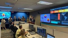 Arizona launches command center to combat cyberattacks
