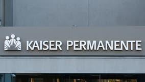 Kaiser Permanente hit by strike votes in California, Oregon