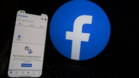 Cyber expert speaks out following lengthy Facebook, Instagram, and WhatsApp outage