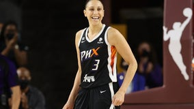Mercury beat Aces 87-60 to take 2-1 lead in WNBA semifinals