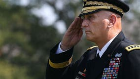 Retired Army general who commanded in Iraq dies at 67