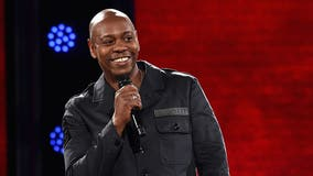 Netflix employees 'walkout' in protest of new Dave Chappelle special, calling it 'transphobic'
