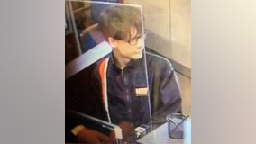 Chandler PD trying to identify suspect involved in bank robbery