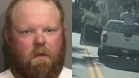 Ahmaud Arbery murder suspect requests court ban photo of Confederate flag license plate