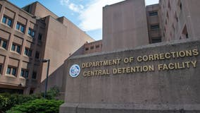 Federal judge finds DC jail officials in contempt; asks DOJ to investigate possible civil rights abuses