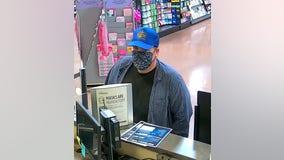 'Back Again Bandit': FBI arrests man accused of robbing 22 Arizona banks