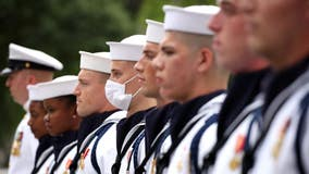 US Navy set to boot sailors who refuse COVID-19 vaccine