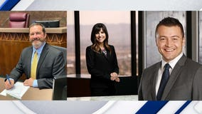 Arizona Gov. Ducey appoints House chief clerk, 3 others, as judges