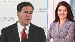 Gov. Ducey's lawyer says Tucson can't fire unvaccinated employees