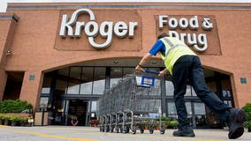 Kroger seeks to fill 20,000 positions ahead of holiday season