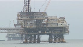 OC oil spill likely 25,000 gallons; FBI joins investigation