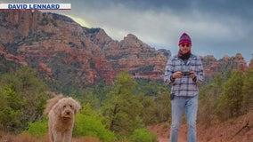 Terminally ill Sedona photographer selling NFTs to benefit Hopi Tribe