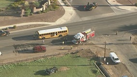 City of Phoenix to pay $3.5M following deadly 2016 school bus crash