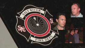 Salt River firefighters terminated due to refusal to get vaccinated against COVID-19