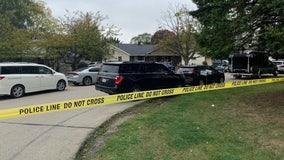 Federal agent shot in Racine, suspect dead: police