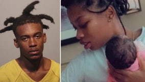 Florida father arrested after toddler found gun, fatally shot mom on Zoom call