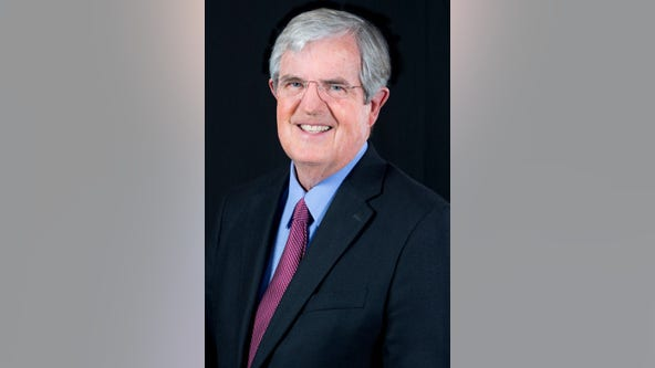 Longtime Pima County administrator critically injured in collision