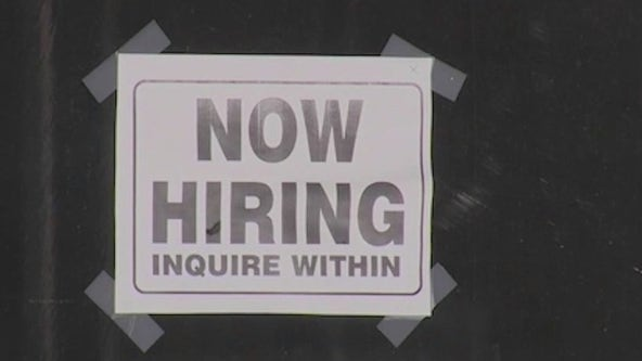 Arizona is back to pre-pandemic unemployment levels, report says