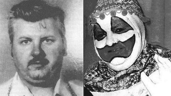 Authorities identify another victim of serial killer John Wayne Gacy