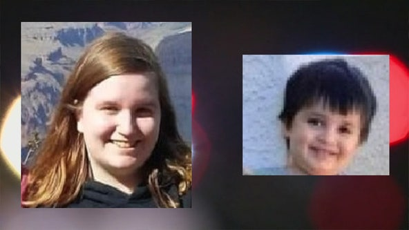 Mesa woman with Asperger's Syndrome, toddler safe after being reported missing