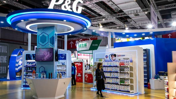 Procter & Gamble combats inflation with price hikes in most categories