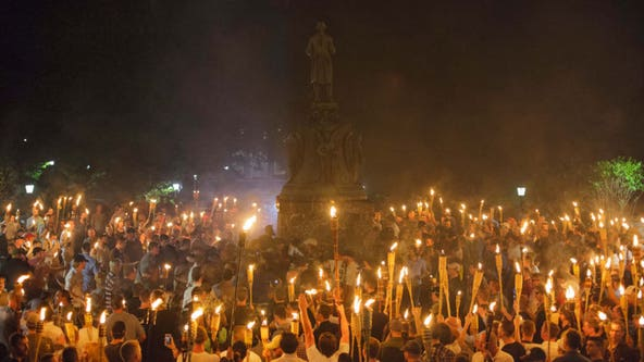 Jury selected for Charlottesville 'Unite the Right' rally civil trial
