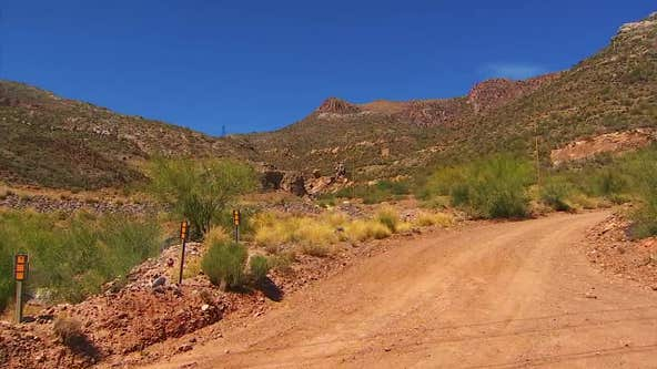 Apaches ask court to oppose transfer of Arizona land to copper mining company
